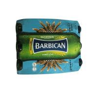 Picture of BARBICAN MALT BEVERAGE