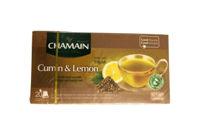 Picture of CHAMAIN CUMIN AND LEMON TEA