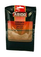 Picture of ABIDO CINNAMON