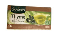 Picture of CHAMAIN THYME TEA