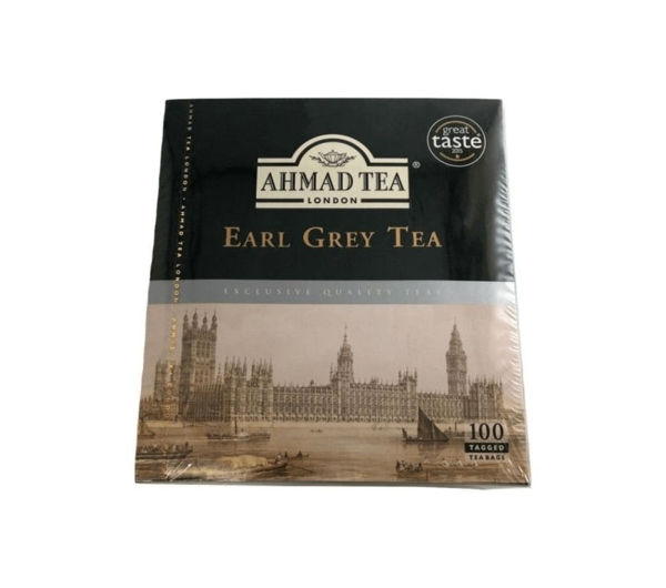 Picture of AHMAD TEA EARL GREY TEA