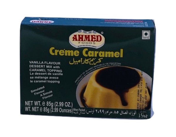 Picture of AHMED FOODS CARAMEL CREAM