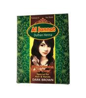 Picture of AL JANNAT DULHAN HENNA DARK BROWN