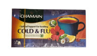 Picture of CHAMAIN COLD AND FLU TEA