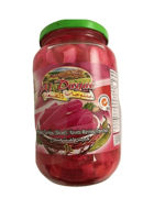 Picture of AL DAYAA PICKLED TURNIPS