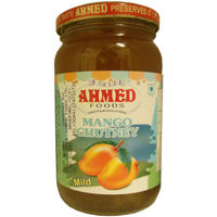 Picture of AHMED FOODS MANGO CHUTNEY