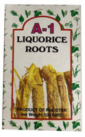 Picture of A-1  LIQUORICE ROOT