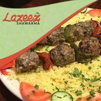 Picture of Beef Kofta Platter