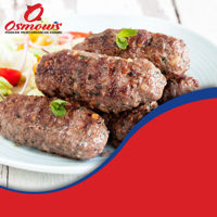 Picture of Beef Kofta Platter (2 pcs)