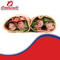 Picture of Beef Kofta Wrap