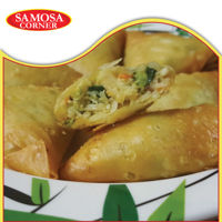 Picture of CHICKEN AND CHEESE SAMOSA
