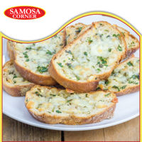 Picture of Garlic Bread with Cheese