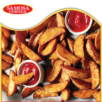 Picture of Potato Wedges