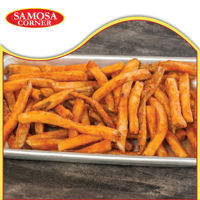 Picture of Spicy Fries