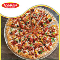 Picture of Two Large Create Your Own Three-Topping Pizzas