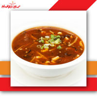 Picture of Chicken and Shrimp Hot and Sour Soup