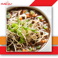 Picture of Chicken Manchurian Soup