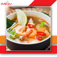Picture of Chicken and Shrimp Tom Yam Soup