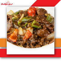 Picture of Black Pepper Beef