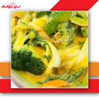 Picture of Basil Mango Mixed Vegetables
