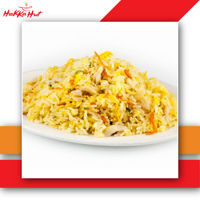 Picture of Chicken Hakka / Szechuan Fried Rice with Egg