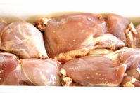 Picture of Boneless Chicken Thigh Uncooked [1 lb]