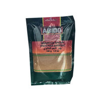 Picture of ABIDO BARBECUE SPICES [100 g]