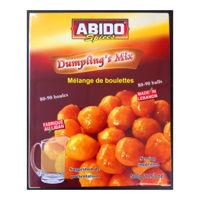 Picture of ABIDO DUMPLING'S MIX [500 g]