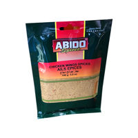 Picture of ABIDO CHICKEN WINGS SPICES [100 g]
