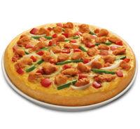Picture of All Season Pizza