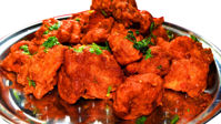 Picture of Chicken Pakora