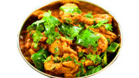 Picture of Chicken Kadai