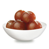Picture of Gulab Jamun (2 pcs)