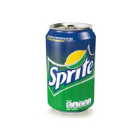 Picture of Canned Sprite