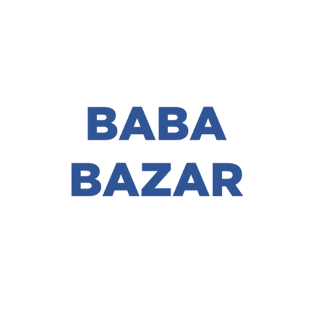 Picture for vendor Baba Bazar
