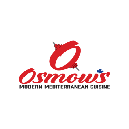 Picture for vendor Osmows Shawarma