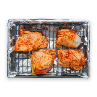 Picture of BBQ Chicken Spicy Uncooked[1 lb]