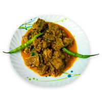 Picture of Achari Goat Curry
