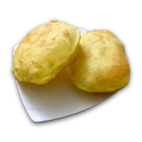 Picture of Bhatura