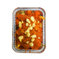 Picture of Butter Chicken Poutine (pl)