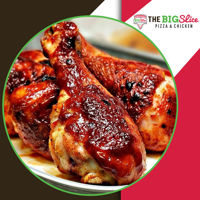 Picture of BBQ Chicken