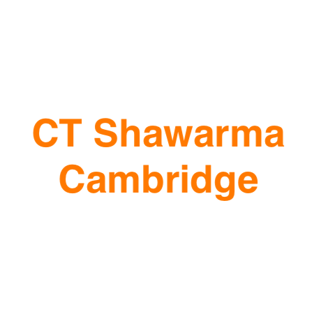 Picture for vendor CT Shawarma Cambridge